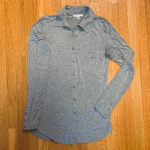 Cabi Button Up, Long Sleeve